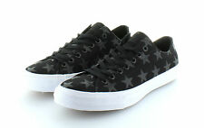 Converse Chuck Taylor All Star Ox Black Stars 42,5 / 43,5 US 9