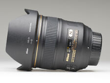 Nikon AF-S Nikkor 24 mm f/1.4 G ED