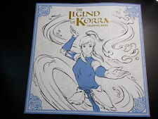 Avatar the Last Airbender: The Legend of Korra Adult Coloring Book Nickelodeon