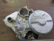 1992 Honda Fourtrax TRX 300 2x4 ATV Clutch Side Engine Motor Cover (307/28)