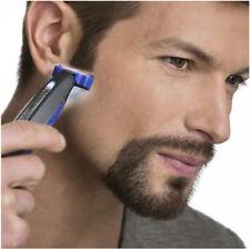 Homme Rasoir Électrique Tondeuse Barbe Moustache Remover Rechargeable Outils NF