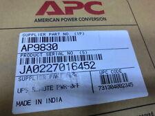APC AP9830 UPS Remote PWR-OFF,731304002345,Unused,Ind#93097