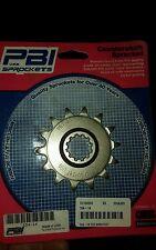 PBI Front Sprocket 14t 154-14 husqvarna 250 cr wr tc te 350 400 410 450 510 610