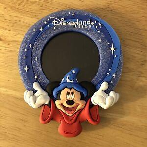 Disneyland Resort Magnetic Photo Frame - New