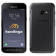 Samsung Galaxy Xcover 4 Smartphone (5 Zoll) ! 16 GB ! Android ! Schwarz  WIE NEU
