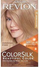Revlon ColorSilk Hair Color 70 Medium Ash Blonde 1 Each