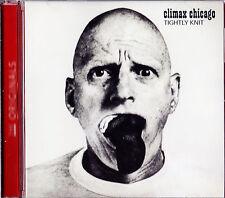 CLIMAX CHICAGO tighty knit CD NEU / NEW