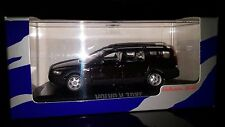 1/43 Minichamps Volvo V70XC rare dealer edition java brown