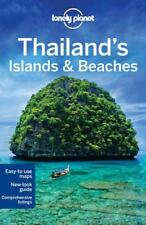 Lonely Planet Thailand's Islands & Beaches (Travel Guide) by Lonely Planet | Pap