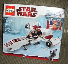 2010 FREECO SPEEDER Lego Star Wars #8085 Mint in Sealed Box 177 Pieces