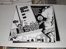 "F ""Burn The World Into Ashes"" LP 1983-85,Black Wax,kbd,Punk,white flag,Hardcore"