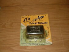 60 61 Studebaker Lark Rambler Ambassador Champion-Truck New Voltage Regulator