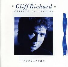 Private Collection 1979-88 - Richard,Cliff (2003, Dual Disc NEUF)