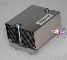 CPU radiatore passivo Xeon 603 Dissipatore di Calore IBM 345x Series massiccia piastra di rame #k587