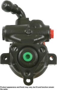 Remanufactured Power Strg Pump W/O Reservoir Cardone Industries 20-279