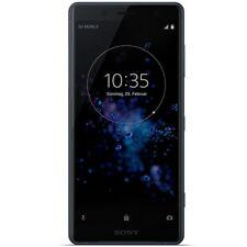 Sony Xperia XZ2 Compact 5 Zoll 19MP 64GB (Telekom) Smartphone - Schwarz (99927616)