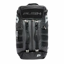 Push Division One Gear Bag- Red Straps