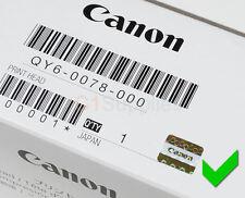 Original Canon Druckkopf QY6-0078-000 Printhead Pixma MP990 MP996 MG6250 MG8250