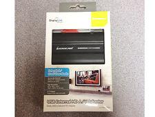 NEW IOGEAR USB External HDMI Video Card USB to HDMI Interface, Black (GUC2025H)