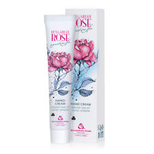 HAND CREAM BULGARIAN ROSE SIGNATURE SPA WITH ROSE OIL AND CAVIAR