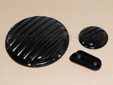 Derby Timing Timer Chain Inspection Cover For Harley Sportster XL 883 XR 1200 48