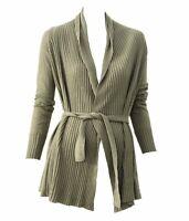 Pepe Jeans Cardigan Maglia Donna Col Verde tg varie | -41 % OCCASIONE |