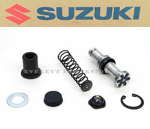 New Front Brake Master Cylinder Rebuild Kit RE5 GT750 GS750 GS850 See notes #K30