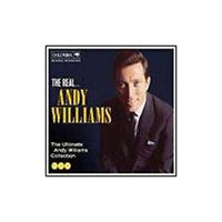 Andy Williams - el Real Nuevo CD