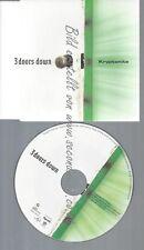 CD-- DOORS DOWN--KRYPTONITE