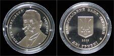 Ukraine 2 hriwen 2009- Commemorative coin- K.Levytskyi
