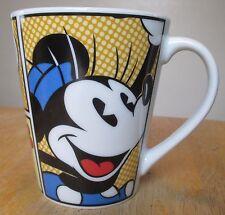 Disney Minnie Mouse Mug Yoo Hoo Comic Strip