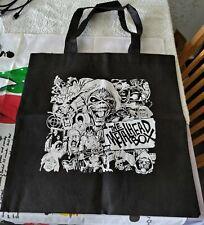 More details for the metalhead box tote bag metal mascots
