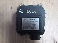 AUDI A6 (4b, C5) ajuste de aire calentamiento del motor 4b1820511c AÑOS bj.97-05