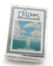 Prerecorded Digital Audio DAT tape The Dolphins - Malayan Breeze DMP - Sealed