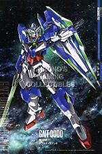 RGC Huge Poster - Mobile Suit Gundam 00 Anime Poster Glossy Finish - GUNO13