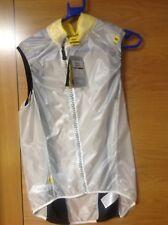 Mavic Altium Windproof Gillet  Size medium Save £35.00