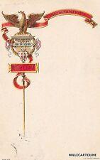 MILITARE WWI - 80° Reggimento Fanteria - Brigata Roma 1915