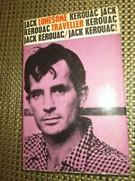 LONESOME TRAVELLER by JACK KEROUAC - !!MINT CONDITION!! 1st UK ed. 1962
