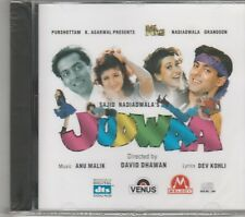 Judwaa - salman Khan    [Cd]    Melody / UK -1st Edition