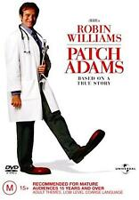 Patch Adams : NEW DVD