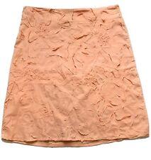 Aventura clothing skirt, Sz 8, Side Zipper, T14/B16
