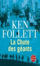 La Chute Des Geants T01 Le Siecle (French Edition)-ExLibrary
