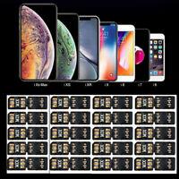 Lot Heicard V1.3 Unlock Sim Turbo Card for iPhone 11 Pro Max XS X 8 7 6S  iOS 13