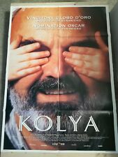 KOLIA Manifesto Film 2F Poster Originale Cinema 100x140