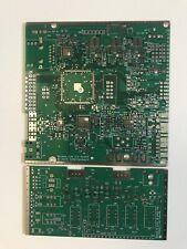 Hermes Lite 2 beta 9 and N2ADR filters HF SDR transceiver openHPSDR PCB