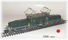 Märklin 3356  -   Güterzuglokomotive ´Krokodil´ - BR Be 6/8 III SBB | Spur H0