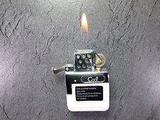 utilizzo di gas per Benzina ACCENDINI - Cool - normale,- NUOVO ORIGINALE -