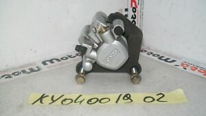 Pinza freno anteriore front brake caliper Kymco Agility 125 150 200 08 17