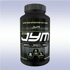 JYM SHRED (240 CAPSULES) fat burner diet acetyl-L-carnitine hcl jim stoppani gym