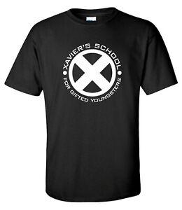 X-Men Superhero Comic Mens T-shirt